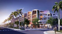 Thiết kế Nhà phố thương mại 128m2 - Mẫu B